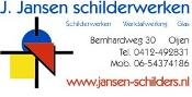 Jeroen Jansen Schilderwerken